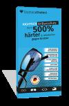 3x DiamondProtect - Brillenschutz