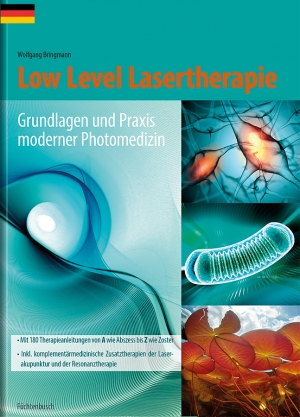 Low Level Lasertherapie