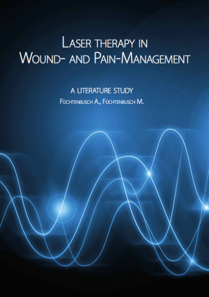 Laser Therapy in Wound- and Pain-Management