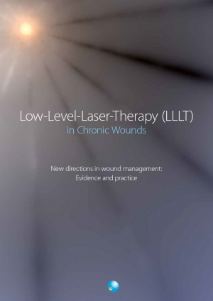 Low Level Laser Therapy (LLLT) in Chronic Wounds