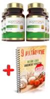 Clean Body Detox - 6 Dosen