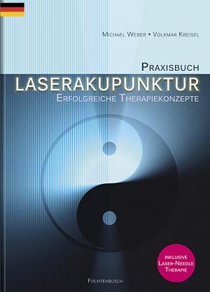 A practical handbook – Laser Acupuncture